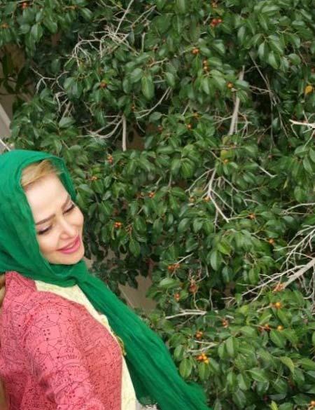 ماجرای خبر فوت الناز حبیبی در حادثه تصادف