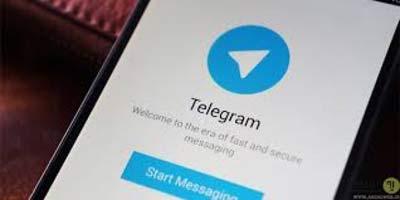 یک مدیر گروه در تلگرام راهی زندان شد