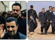 محافظ احمدی نژاد به شهادت رسید + عکس