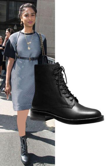 جدیدترین مدلهای پالتو و کفش پاییزی مارک کوچ 2019