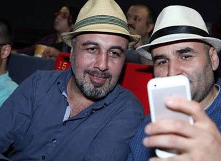 سرگذشت جالب علی مشهدی کمدین استند آپ خندوانه + عکس