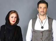 بنیامین بهادری و ماجرای ازدواج و همسر جدیدش + تصاویر