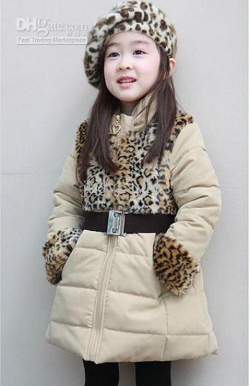 جدیدترین مدلهای کاپشن دخترانه