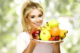 با این میوههای چربی سوز پاییزی لاغر شوید