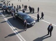 ورود امن ترین ماشین جهان به ایران + عکس