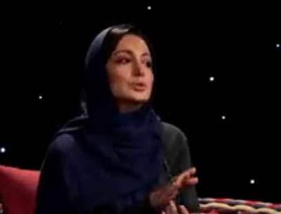 حرفهای تکاندهنده شیلا خداداد از بازداشتش در فرودگاه مهرآباد