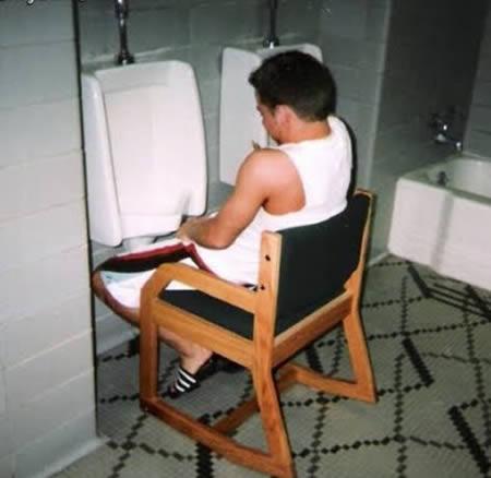 خنده دار ترین عکس ها از تنبل ترین مردم دنیا