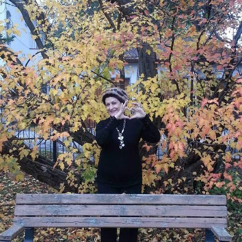 عکسهای مریم امیر جلالی در کانادا