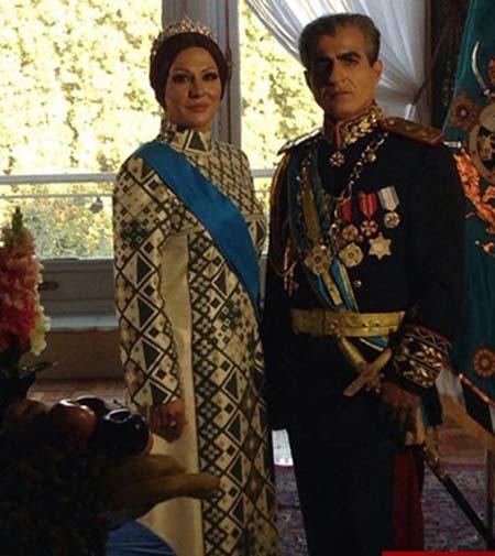 مصاحبه جالب محمد رضا شاه با شبکه خبر ایران + عکس