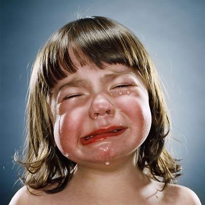 راه راحت متوقف کردن گریه کودک