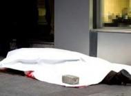 خودکشی وحشتناک پسر 25 ساله در مترو تهرانپارس