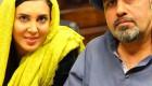 جشن تولد لیلاد بلوکات با حضور رضا عطاران + عکس