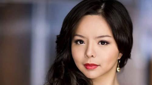 دردسری که چین برای ملکه زیبایی کانادا ساخت + عکس