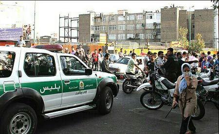 جنجال خبر گروگانگیری مرگبار در بازار تهران + عکس
