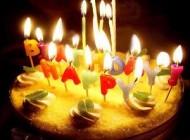 اس ام اس های باحال برای تبریک تولد