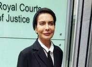 همسر پنهانی پادشاه سابق عربستان + عکس