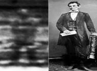 روح آبراهام لینکن در کاخ سفید + عکس