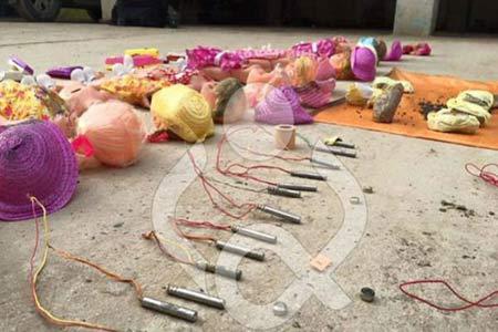 جزئیات کشف حمله هولناک داعش به عزاداران اربعینی + عکس