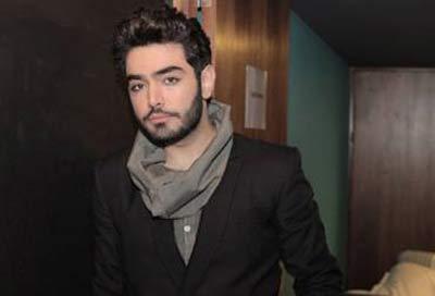 امیر حسین آکادمی گوگوش در ایران مجوز کنسرت گرفت