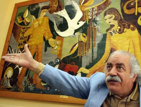 ماجرای ترک ایران توسط پدر گلشیفته فراهانی