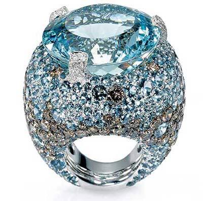 برترین برندهای جواهرات در دنیا + عکس