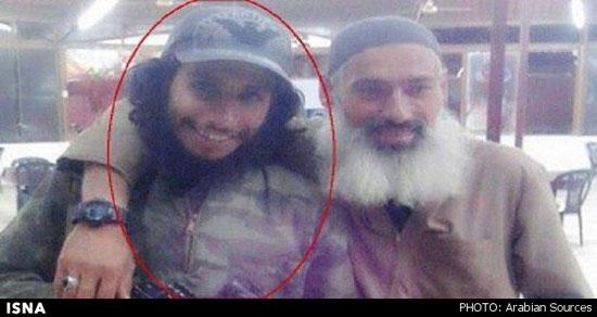 پسر 27 ساله مغز متفکر حملات تروریستی پاریس +عکس