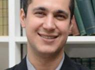 دکتر ایرانی برجسته ترین دانشمند جهان شد + عکس