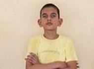 پسر بچه 5 ساله 170 سانتی متر قد دارد + عکس
