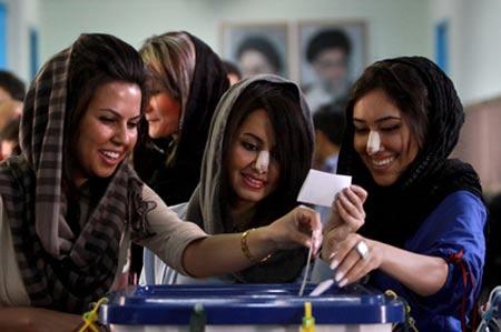 جراحی بینی دختران ایرانی سوژه خنده عربها شد + عکس