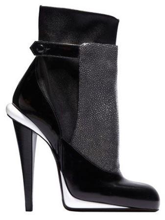 زیباترین و جدیدترین مدل کفش های پاییزی زنانه D & G