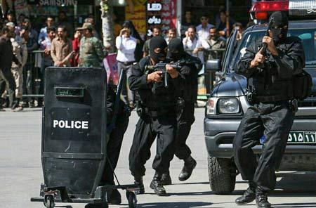 بازداشت شایعه سازان بمبگذاری و گروگانگیری در تهران