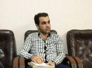 توانایی عجیب جوان 23 ساله ايرانی + عکس
