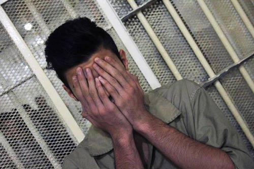 قتل هولناک در خزانه به خاطر تلگرام + عکس