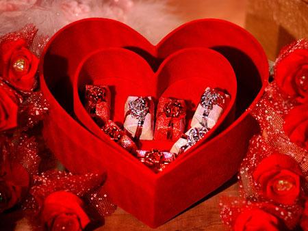 همه چیز در مورد ولنتاین 2016 روز عشق ورزی