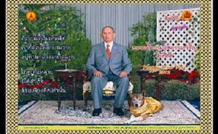 توهین به سگ پادشاه 37 سال حبس در پی داشت
