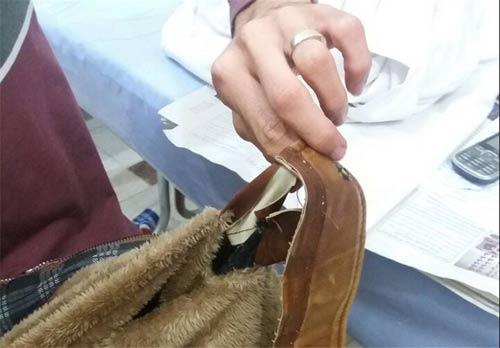 جزئیات درگیری و بازداشت ضارب بیمارستان سوسنگرد + عکس