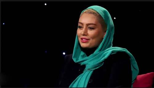 حرفهای جنجالی سحر قریشی در مورد احمدی نژاد و علت طلاقش در برنامه دید در شب +عکس
