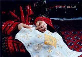زنان ایرانی که لباسهایشان میلیاردی است + عکس