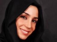 عکس های عاطفه نوری بازیگر زن ایرانی در امریکا