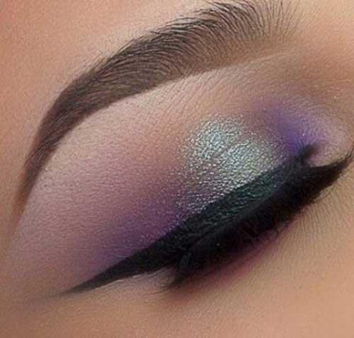 جدیدترین و زیباترین مدلهای آرایش چشم۲۰۱۶