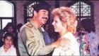 همسر صدام حسین درگذشت +عکس