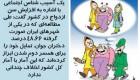 آمار بالای تمایل دختران ایرانی به همسر دوم شدن