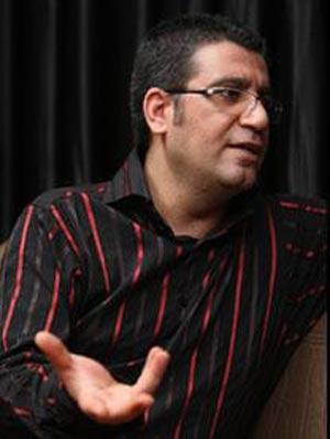 سرقت جنجالی مدارک و لبتاپ شخصی رضا رشید پور