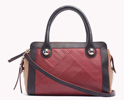شیک ترین مدل های کیف زنانه برند تامی هیلفیگر