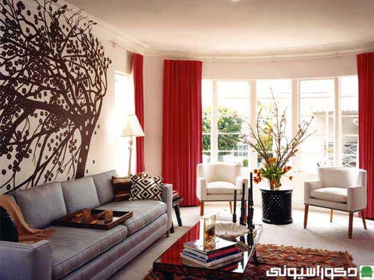 بهترین ترکیب رنگ ها برای دکوراسیون منزل