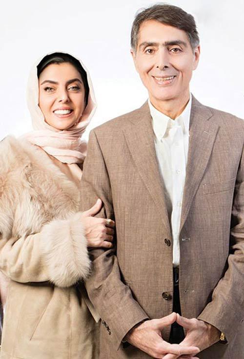 رازهای زندگی و مرگ فردین از زبان پسر و عروسش +عکس