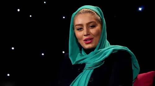 حرفهای جنجالی سحر قریشی در مورد احمدی نژاد و علت طلاقش +عکس