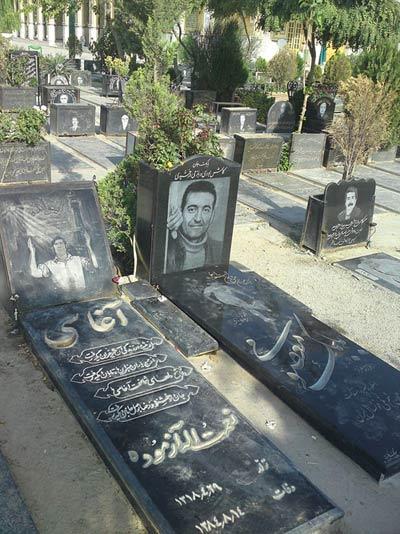ماجرای مرگ نعمت الله آغاسی از زبان پسرش