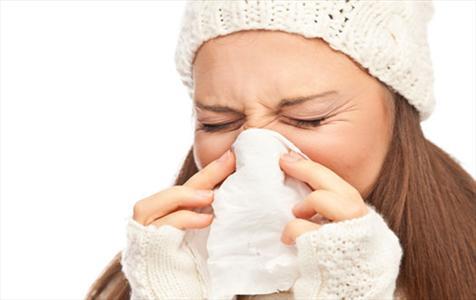 7 غذای طبیعی ضد آبریزش و گرفتگی بینی