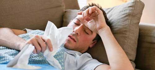 راه های نتیجه بخش و آسان مبارزه با سرماخوردگی
